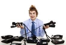 Gestion de standard téléphonique, faire appel à un professionnel