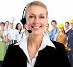 Opératrice de service clientèle dans divers secteurs d'activité