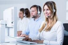 Externalisation d'un service de chat en ligne
