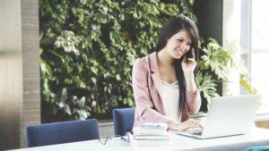 L'accueil téléphonique personnalisé avec Agaphone