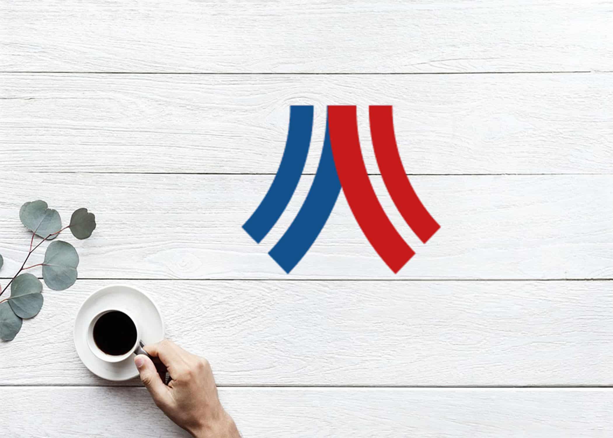 logo Agaphone + café