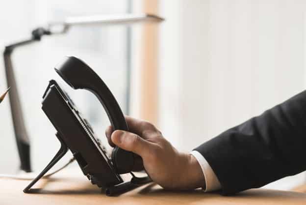 Le téléphone fixe : le début de la fin ?