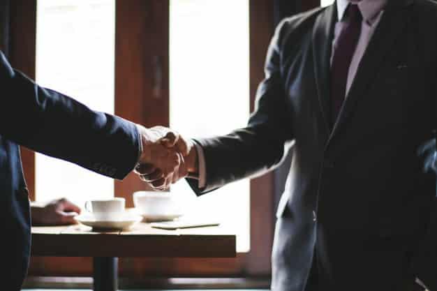 Envie de booster votre carrière ? Networker !
