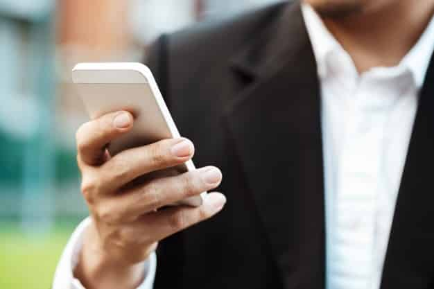 Smartphone ou portable ?