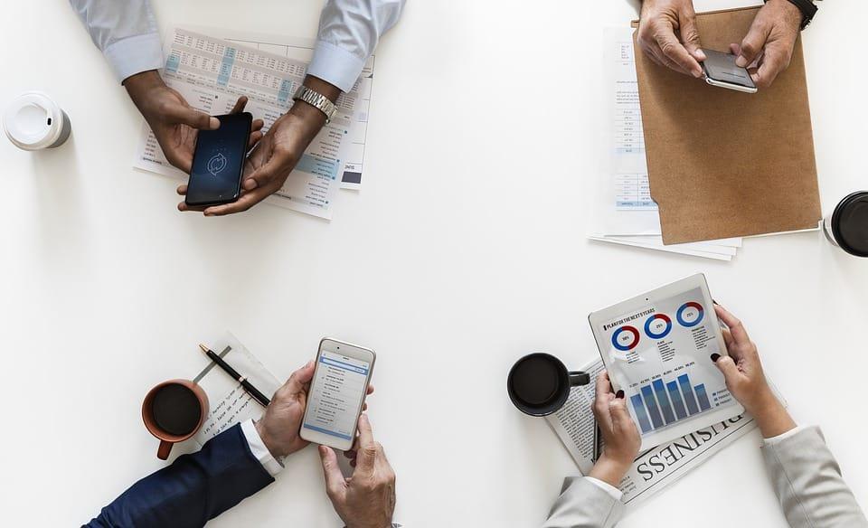 Salariés ou entrepreneurs … tous différents avec un même besoin