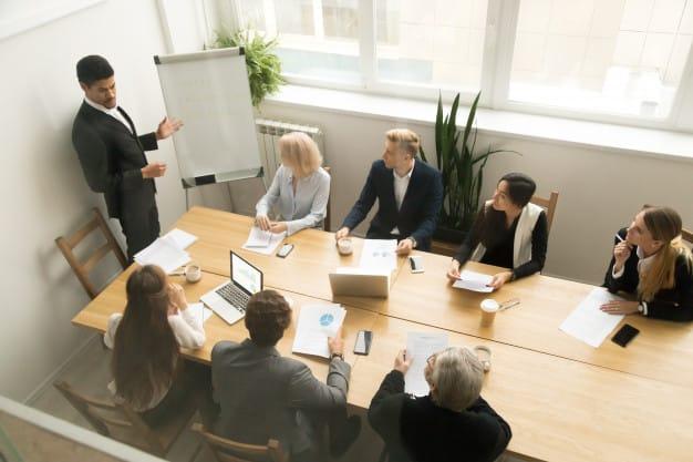 74% des salariés prêts à se lancer dans l'intrapreneuriat, et vous ?