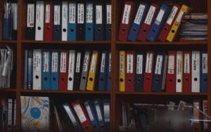Dossiers administratifs