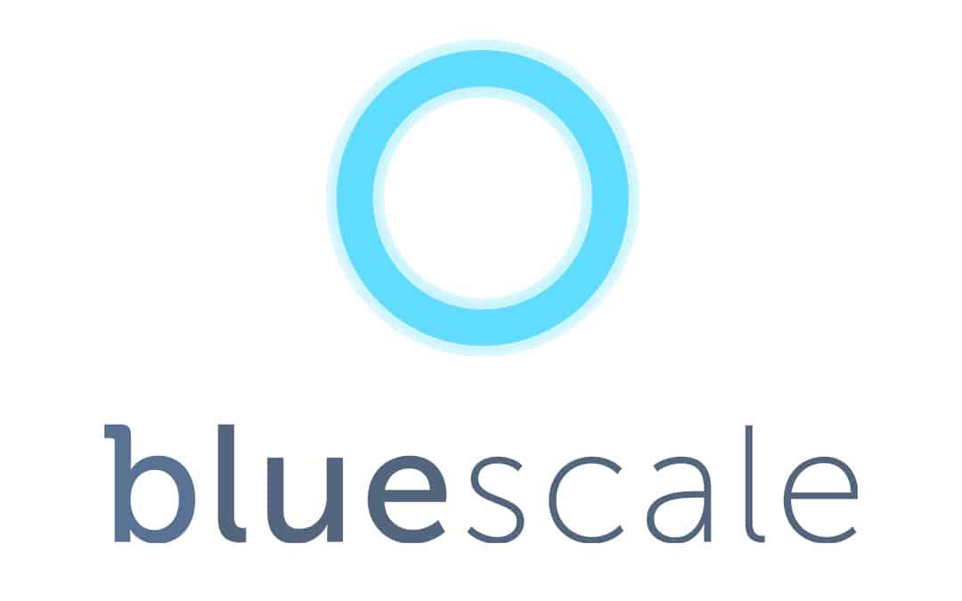Bluescale