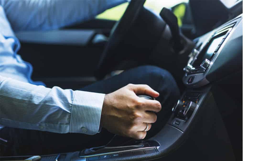 [Smartphone] Pour conduire en sécurité, pensez à transférer