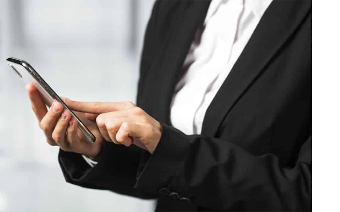 Pensez à la pause techno pour pallier au text-neck !