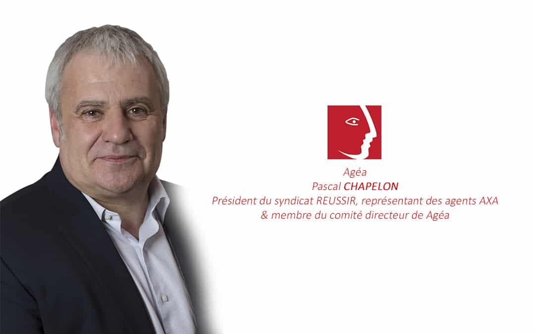 Rencontre avec Pascal CHAPELON