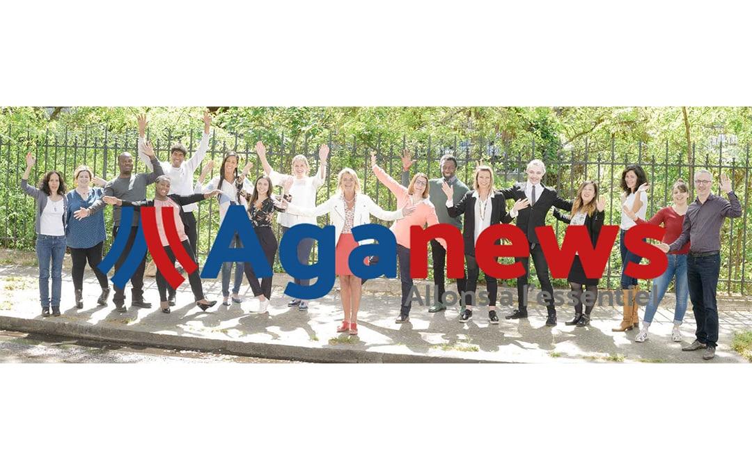 Aganews n°94