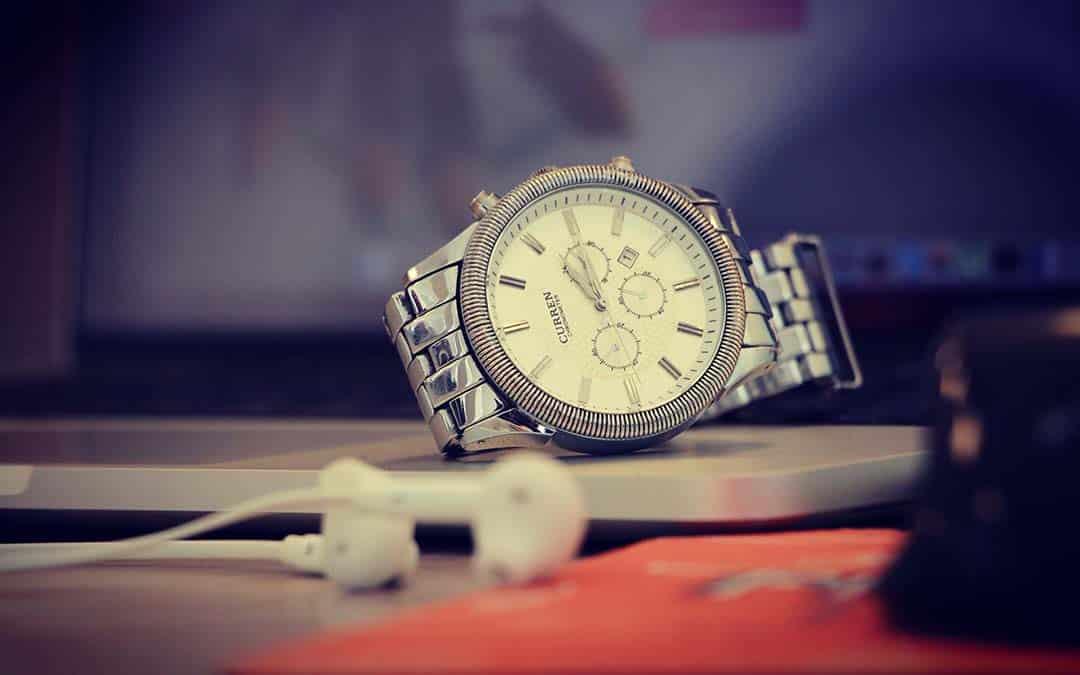 Pensez à retrouver le temps perdu !