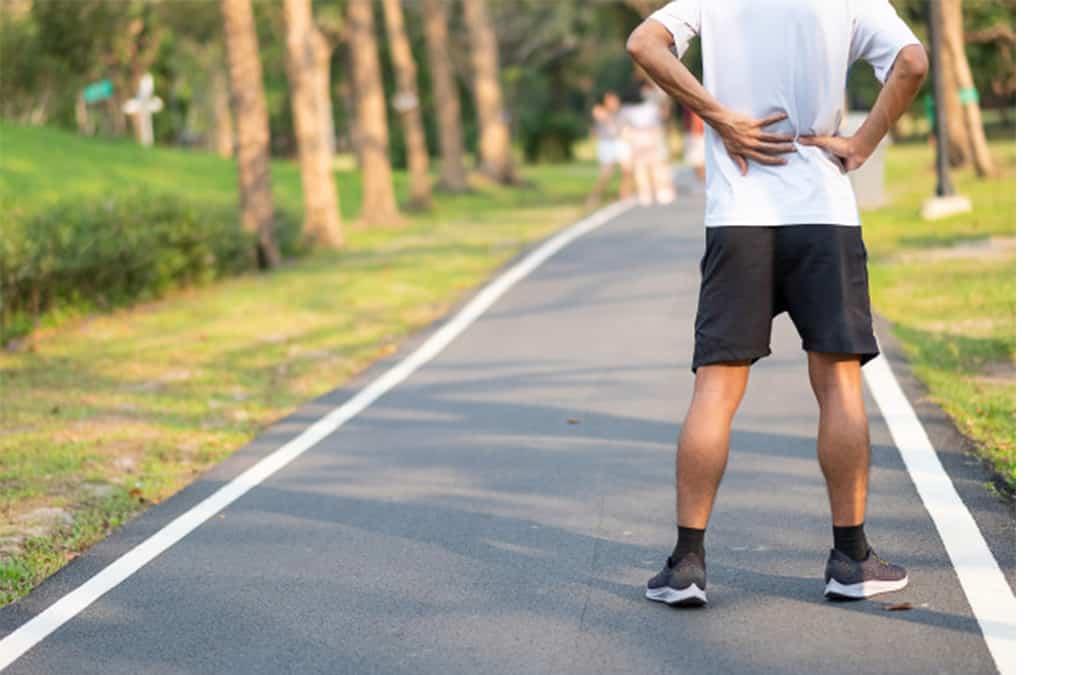 Et si soulager votre mal de dos passait par le mouvement ?