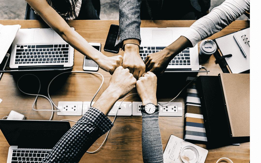 Les 10 avantages du Team Building en entreprise