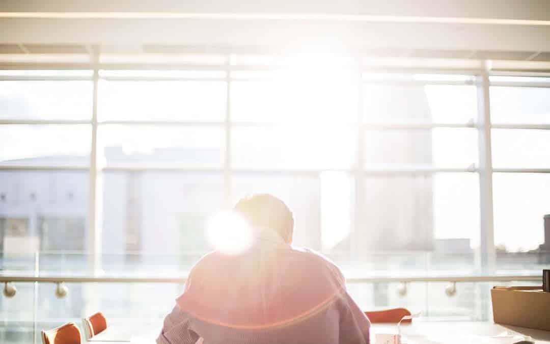 Quels avantages à travailler au bureau en août ?