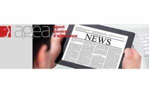 Visuel AGEA News