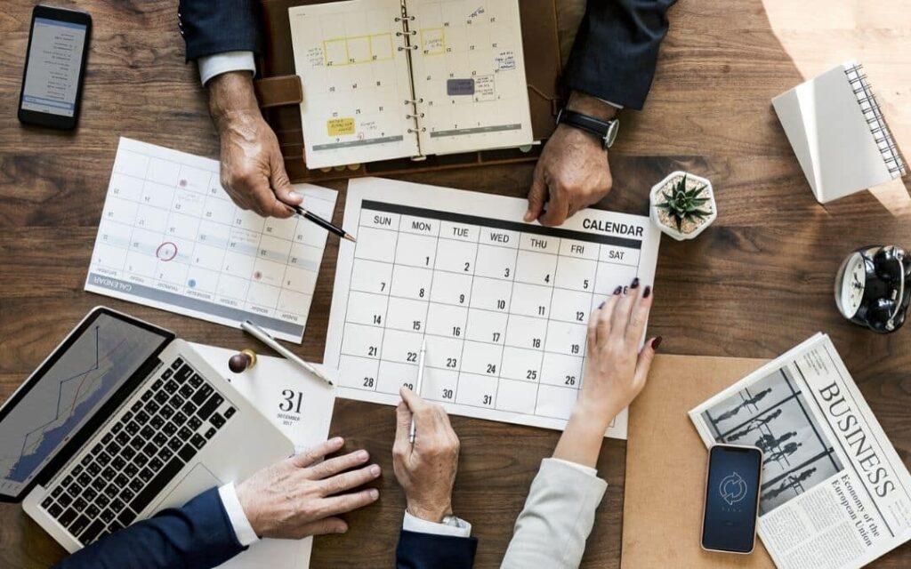 Visuel pour article blog sur les absences en entreprise