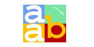 Logo de la soiété AAB