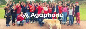 Photo de groupe Agaphone
