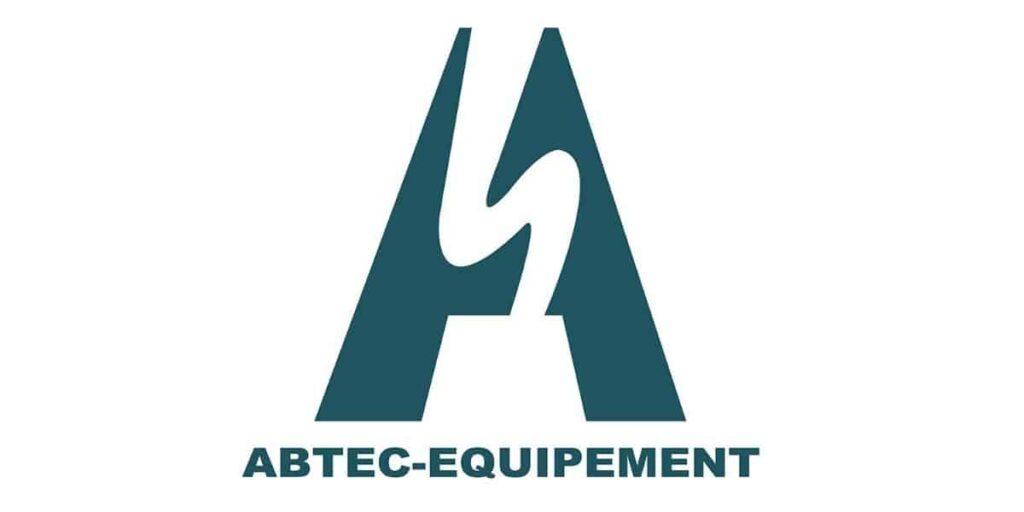 Logo entreprise ABTEC