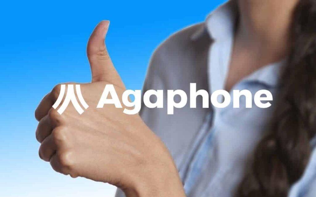 Les 5 qualités de la télésecrétaire Agaphone