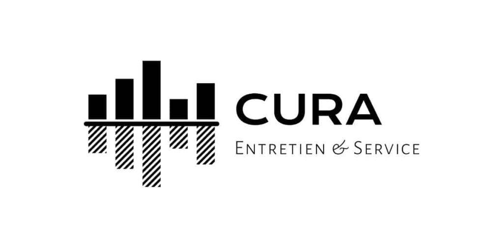 Logo société Cura