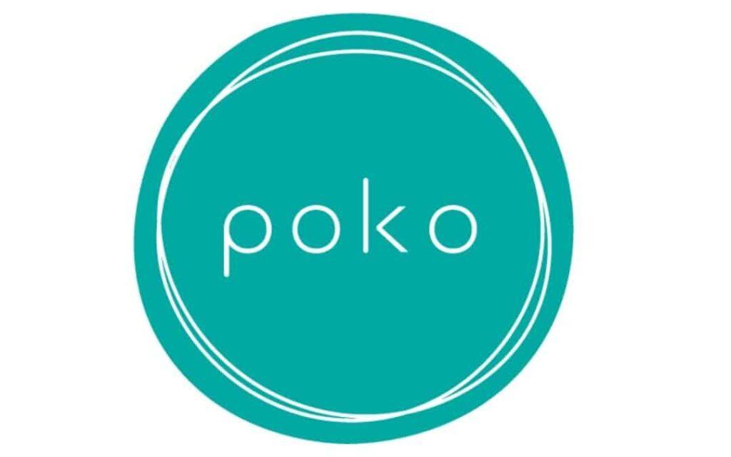 Logo Poko
