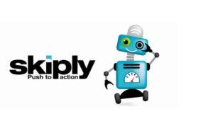 logo société skiply