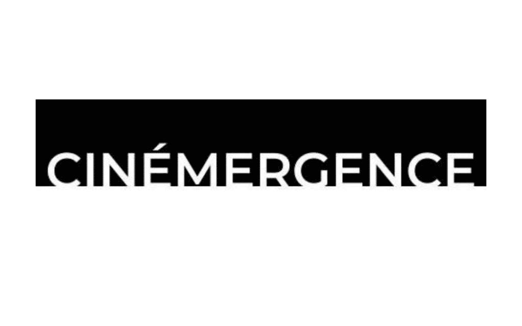 Logo Cinémergence