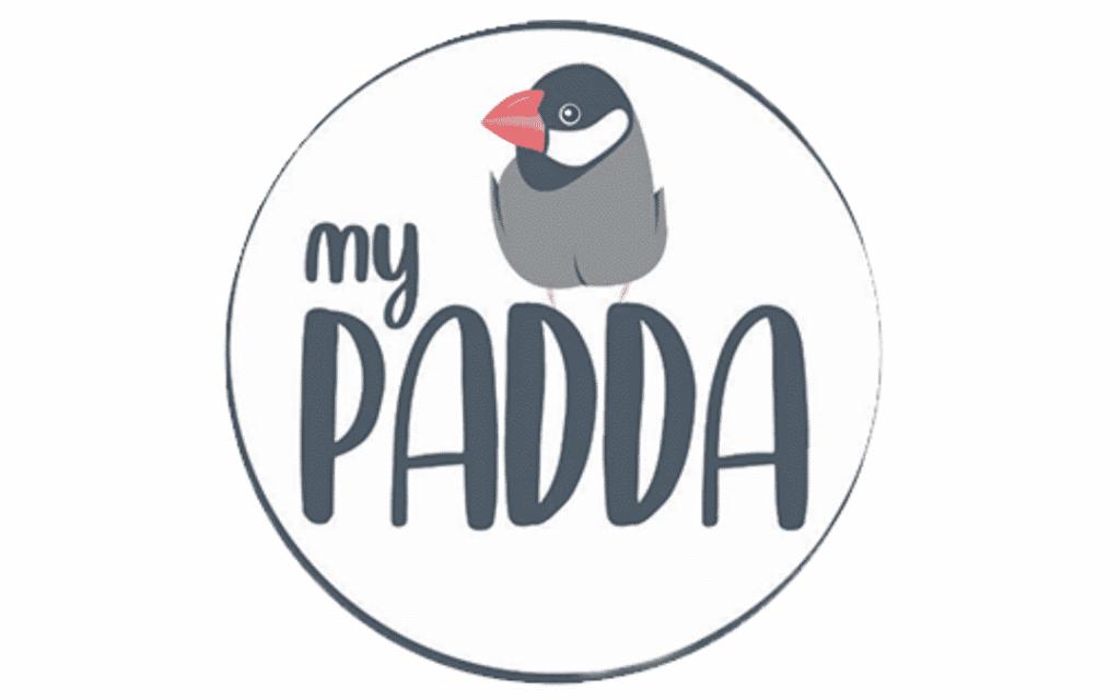 Logo My Padda