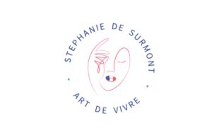 Logo Stéphanie de Surmont