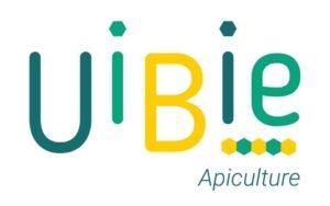 Logo de UIBIE exploitation apiculture